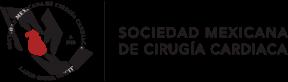 Sociedad Mexicana de Cirugía Cardiaca, A. C. Logo